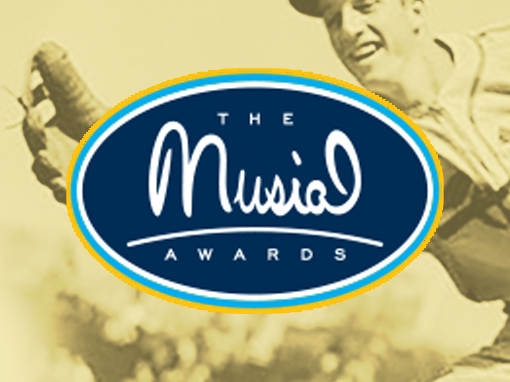 The Musial Awards